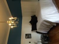 Spacious all inclusive two bedroom house for sublet ASAP