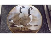 2 Decorative plates
