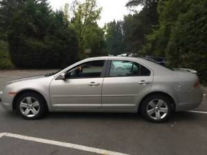 **REDUCED** 2008 Ford Fusion SE Sedan