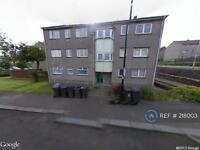 1 bedroom flat in Backbrae Street, Kilsyth, G65 (1 bed)