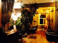 Japonica eco salon looking for a talented, experienced stylist
