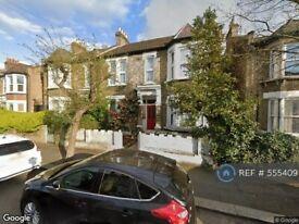1 bedroom in Murchison Road, London, E10 (#555409)