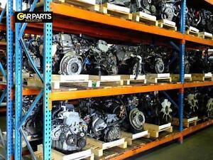 2006 Dodge Durango 4.7L OEM Engine 4WD (4.7L 8cyl 5A) fits Dakot