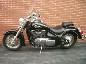 2003 Suzuki Intruder Volusia