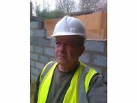 Builder Bricklayer