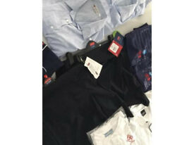 New and Used QE Lancaster uniform