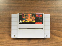 Final Fight for Super Nintendo (SNES)