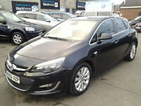 Vauxhall/Opel Astra 1.7CDTi 16v ecoFLEX ( SE