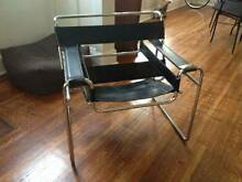Reproduction Wassily Chair - great price ! Cronulla Sutherland Area Preview