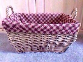 BRAND NEW basket. Ko
