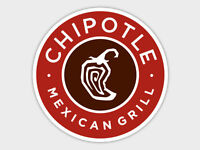 Chipotle Burnaby Metrotown now hiring for full time positions!!