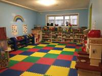 Love and Joy Childcare