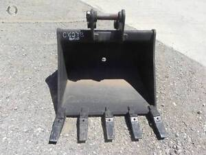 JAWS 600mm Excavator Bucket suits CASE CX27b Two Wells Mallala Area Preview