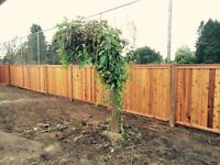 Fence installation good price call today !!!!