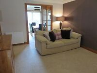 For Lease, Furnished, Well Presented, 3 Bed, Semi Detached House, Thorngrove Cresc., Aberdeen.
