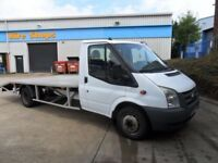 RECOVERY TRUCK URGENTLY WANTED, IDEALLY 3.5 TON