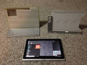 Tablet Acer Iconia W700(Windows 10) + Docking + Lapcase