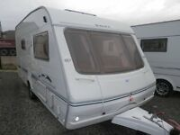 EASTER APPROACHING ** 2004 SWIFT CHALLENGER 470SE 2-BERTH WITH RC MOVER ** LISBURN CARAVAN CENTRE **
