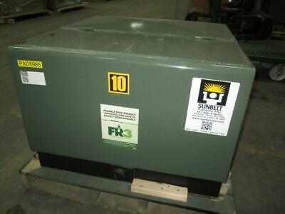 10 Kva Single Phase Padmount Transformer