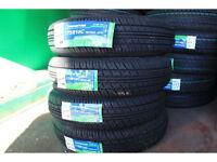 New Black Cab Tyres size 175R 16C