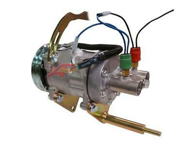 Ac Compressor Conversion Kit A6 To Seltecsanden For John Deere Applications