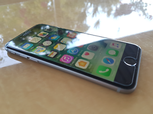 iPhone 6 16GB Unlocked - EXCELLENT Ballajura Swan Area Preview