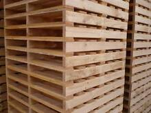 Affordable Standard Sized Pallets - 1165x1165 Arndell Park Blacktown Area Preview