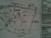 Terrain 1.86 acres Beaumont - Riverfront
