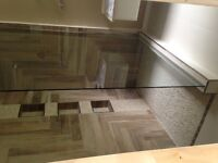 24 years experience, All mediums of flooring