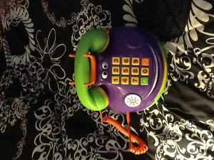Funny Phone by Learning Resources London Ontario image 1