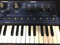 Mini-Nova Synthesizer for sale