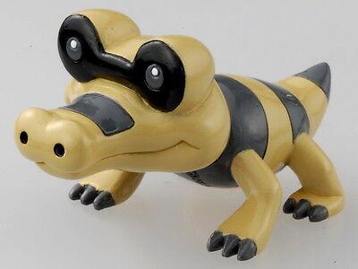 TAKARA TOMY POKEMON GO BEST WISHES MONSTER COLLECTION M-007 SANDILE ANIME
