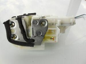 Honda CR-V 2007-2011 FL Door Lock Assembly 72150-SWA-A01