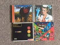 Blink 182 Albums