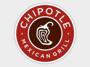 New CHIPOTLE MEXICAN GRILL opening in Langley now hiring!