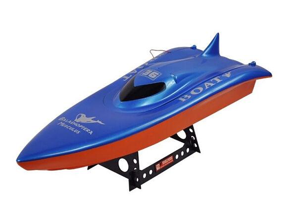 Balaenoptera Musculus Radio Controlled Boat