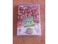 BRAND NEW SEALED COMEDY GALA DVD