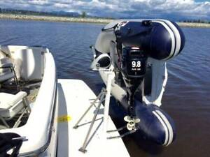 Davits investigate the rest then buy the best