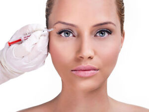 BOTOX * DYSPORT * FILLERS * Bowmanville Courtice Oshawa
