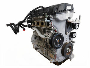 2010 Dodge Caliber 2.0L Engine Core - DOHC L4