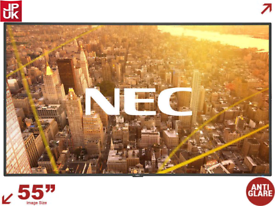 NEC V552 55INCH 1080P DISPLAY MONITOR