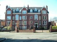 Ex show flat for rent sefton park - Furnished and Garden