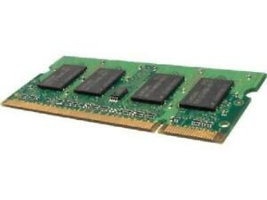 512MB DDR2 PC4200 (533Mhz) SODIMM Memory - GB Micro - 49190288 - SO64X64D2N8-533