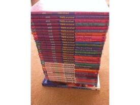 NEW MARY-KATE & ASHLEY BOOKS RRP £123