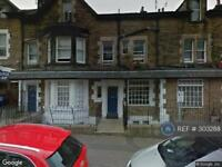 Studio flat in Strawberry Dale, Harrogate, HG1