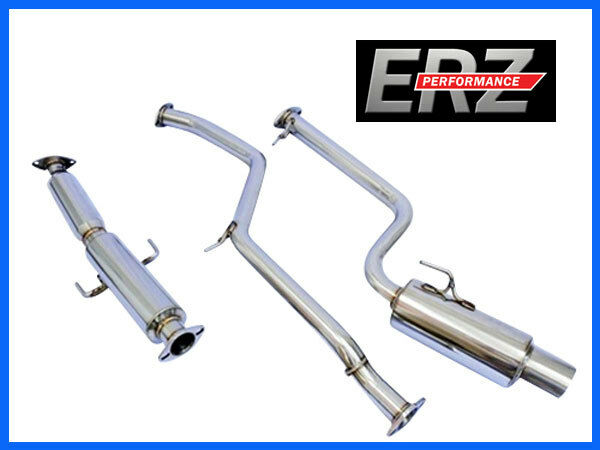 tsudo scion 2011 2014 tc s2 catback exhaust system ebay. Black Bedroom Furniture Sets. Home Design Ideas