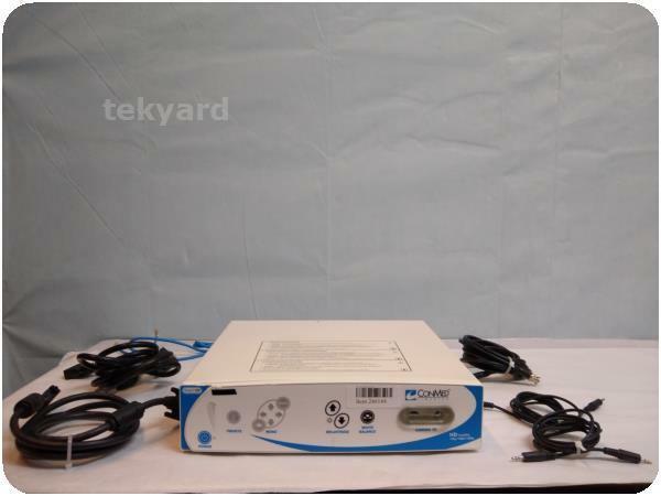 CONMED LINVATEC IM4000  HD CAMERA CONTROL UNIT ! (246148)