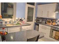 2 bed apartment, central Wimbledon SW19