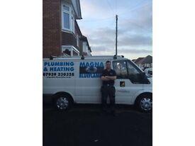 **SPECIAL OFFER BOILER SERVICE £60** ( plumber cooker )