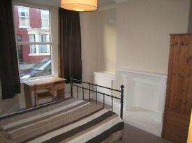 Double room in house share near Lark Lane/Sefton Park/St Michaels train station